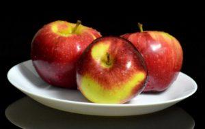 Насколько полезны яблоки? 5 удивительных фактов