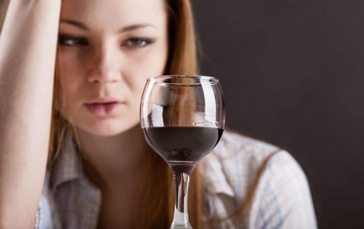 вредно ли пить алкоголь
