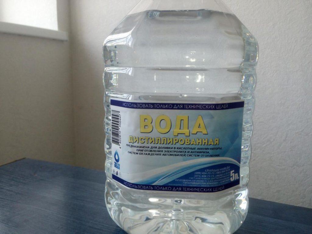 Почему вредно пить дистиллированную воду? Вся правда!