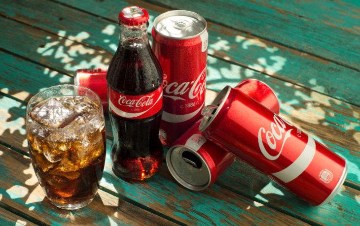 почему вредно пить кока колу