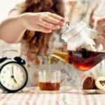 Почему вредно пить много чая? Основные причины