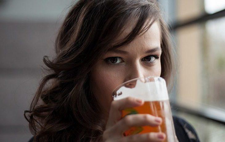 почему вредно пить пиво каждый день