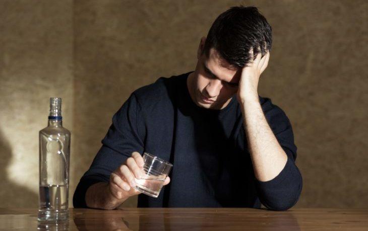 вредно ли пить водку