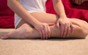 Сводит ноги: чего не хватает в организме