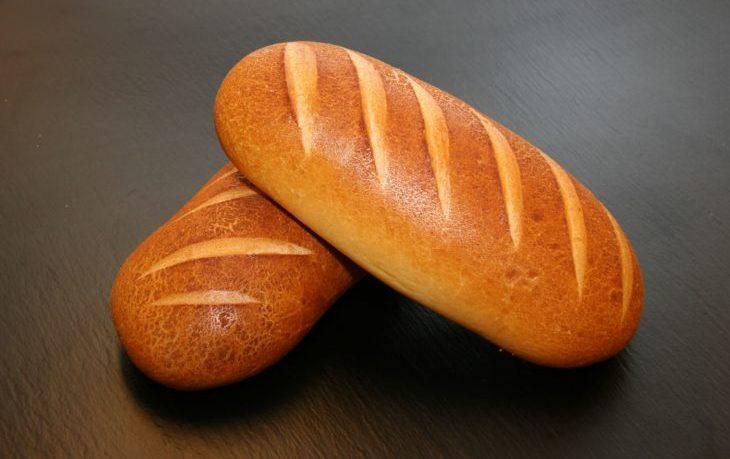почему вредно кушать хлеб