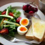 Что полезно есть на завтрак, чтобы похудеть
