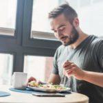 Что полезно есть на завтрак мужчине