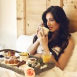 Что полезно есть на завтрак женщине