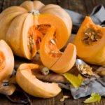 Как полезно есть тыкву: вареной или сырой