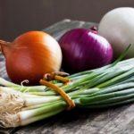 Насколько полезен лук? 5 удивительных фактов
