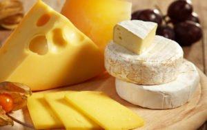 Насколько полезен сыр? 5 удивительных фактов