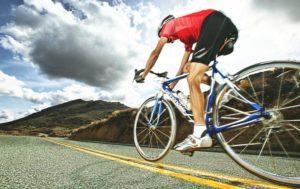 Насколько полезен велосипед? 5 удивительных фактов