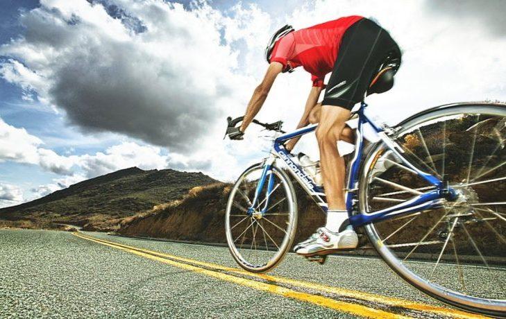 чем полезен велосипед