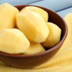 Насколько полезна сырая картошка? 5 удивительных фактов