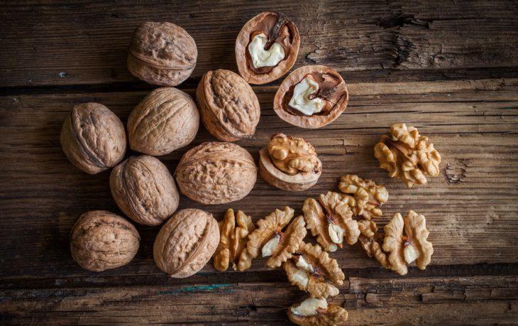 полезно ли кушать грецкие орехи каждый день