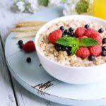 Полезно ли есть каши на завтрак