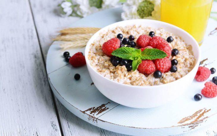 почему полезно есть кашу на завтрак