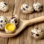 Полезно ли есть сырые перепелиные яйца