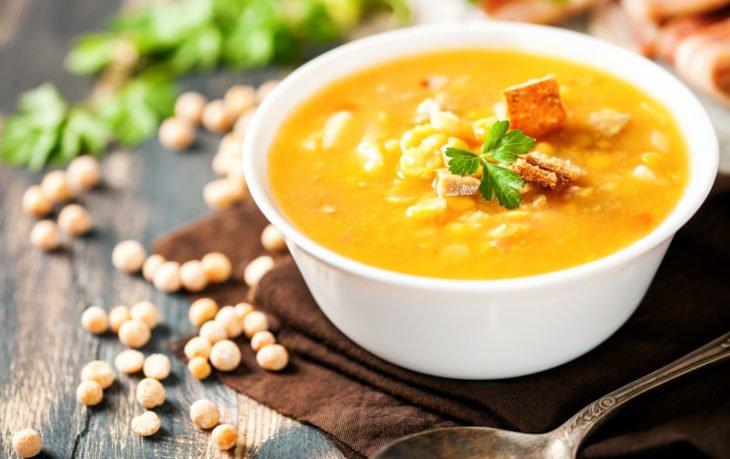 полезно ли есть супы каждый день