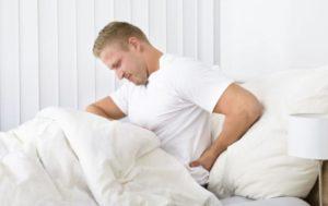 Что нельзя есть при обострении хронического простатита у мужчин