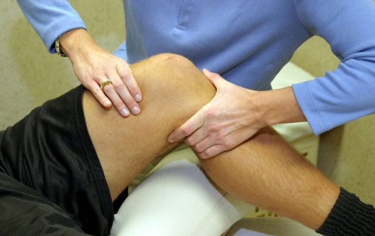 что нельзя кушать при артрозе коленного сустава