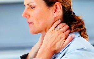 Что можно и нельзя есть при шейном остеохондрозе