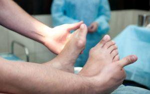 Что можно и нельзя есть и пить при подагре на ногах