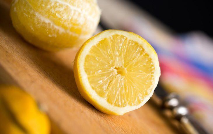 полезно ли есть лимон каждый день