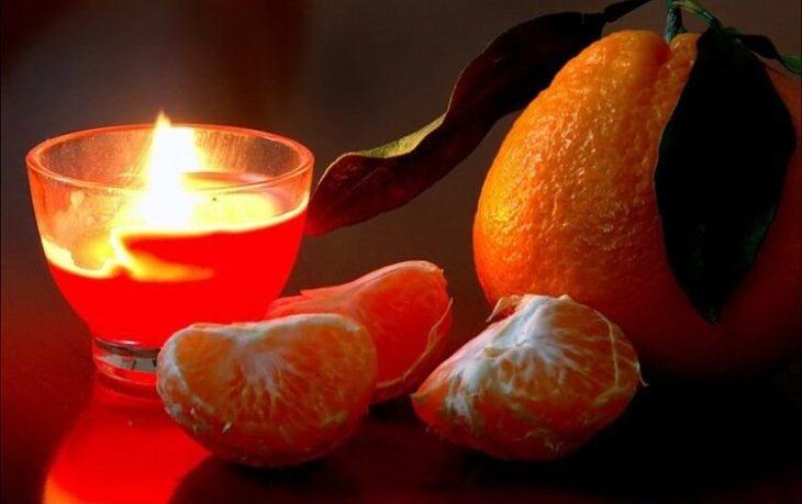 полезно ли кушать мандарины на ночь