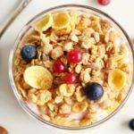 Полезно ли есть мюсли на завтрак
