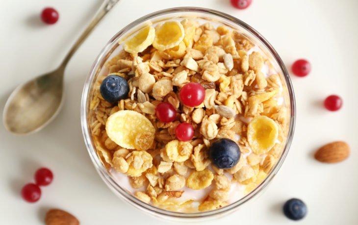 полезно ли кушать мюсли на завтрак