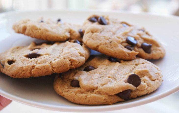 полезно ли кушать печенье