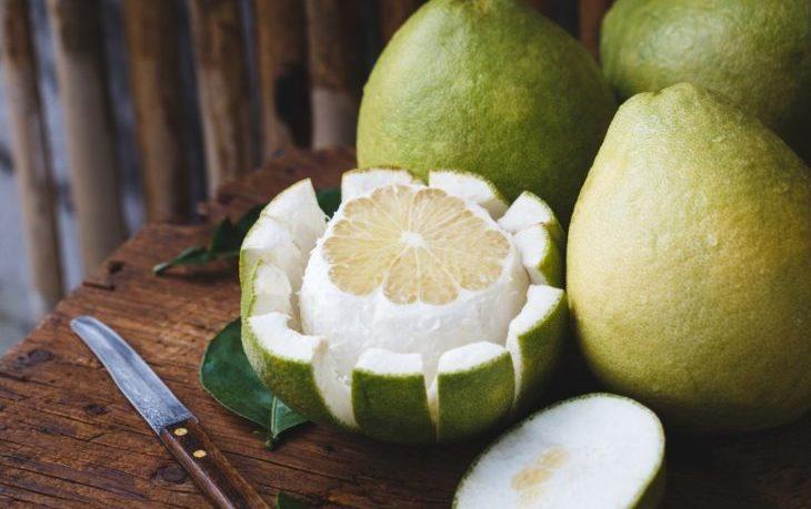 помело фрукт полезные свойства как есть