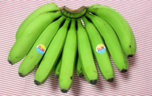 Полезно ли есть зеленые бананы