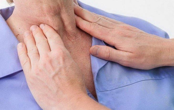 что нельзя есть при гипертиреозе щитовидной железы