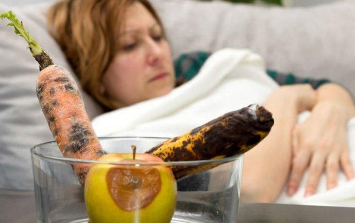 что можно и нельзя есть при отравлении