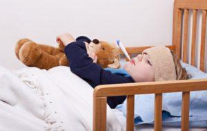 Что можно и нельзя есть при ротовирусе детям