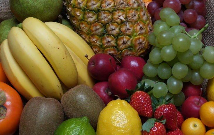 какие фрукты нельзя есть при коронавирусе