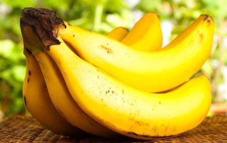 можно есть бананы при коронавирусе