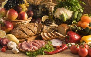 Можно ли заразиться коронавирусом от продуктов питания