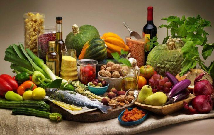 передача коронавируса через продукты питания