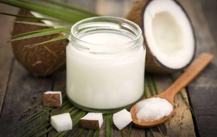 полезно или нет есть кокосовое масло