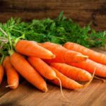 Полезно ли есть сырую морковь каждый день