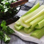 Сельдерей: как едят и чем он полезен