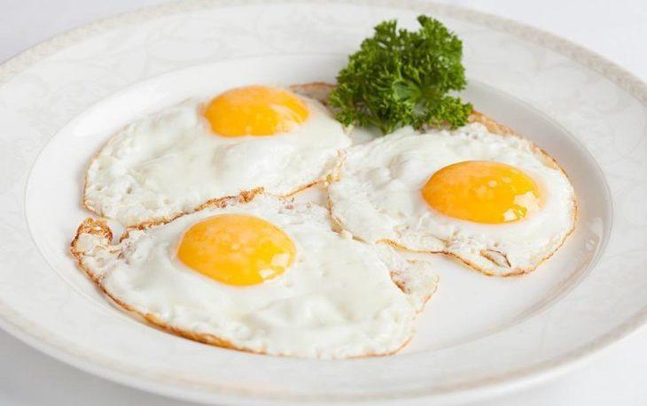 в каком виде полезнее есть яйца куриные