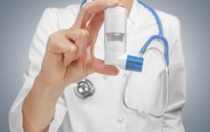 Что можно и нельзя есть при бронхиальной астме взрослым