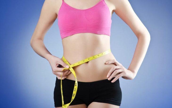 что категорически нельзя есть при похудении живота