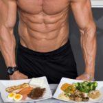 Что можно и нельзя есть при сушке тела