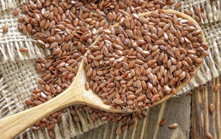 как полезнее есть семя льна