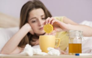 Подбираем питание для профилактики коронавируса